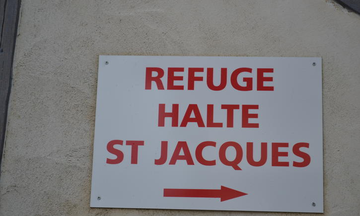 Halte Saint-Jacques